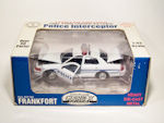 Ford Crown Victoria Frankfort Police (Kentucky 2001)