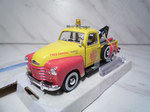 Chevrolet 3100 Pick Up Road Service Shell (1950)