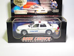 Ford Crown Victoria Harrisburg City Police (1999)
