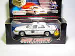 Ford Crown Victoria Arkansas Highway Police (1999)