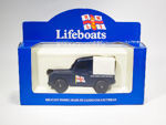 "Land Rover SWB ""Royal National Life-Boat Institution"" (1958)"