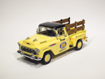Chevrolet 3100 Dixie Gas & Service Truck (1957)