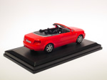 Audi A4 cabriolet (Open top)