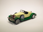 Stutz Bearcat Green (1931)
