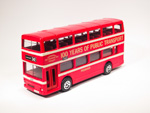 MCW Metrobus II Double Deck Bus - The Yorkshire Rider Series Huddersfield
