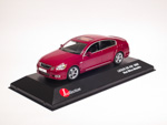 Lexus GS 430 Red Mica Metallic (2006)