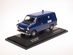 Ford Transit MkII Police - Metropolitan Section Van