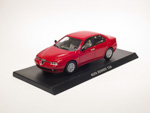 Alfa Romeo 156 Red (1998)